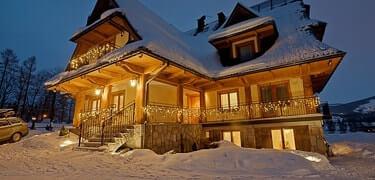 Eco Tatry Hotel Kościelisko