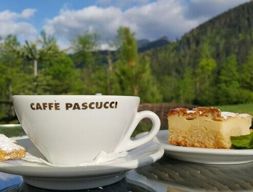 Kawiarnia w Kościelisku - Caffe Bar