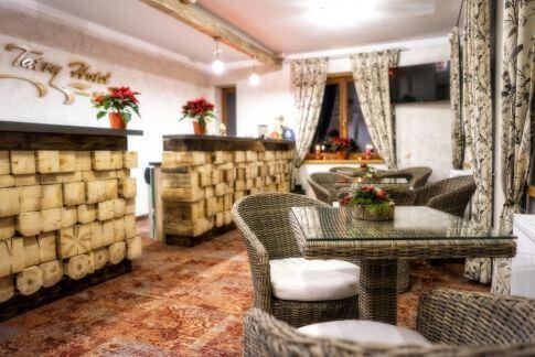 Eko hotel - ekoturystyka