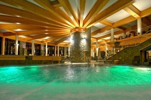 Chocholow Termy Eco Tatry Hotel
