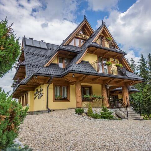 Majowka gory - Hotel Eco Tatry Koscielisko