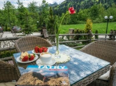 Wakacje w górach 2018 - hotel w górach