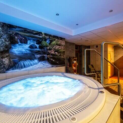 Wakacje w górach - SPA Eco Tatry Hotel