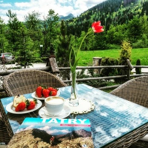 Eco Tatry - Hotel typu slow