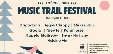 Music Trial Festival Kościelisko