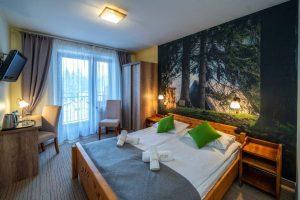 pokoj 2-osobowy comfort